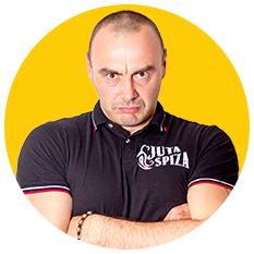 Ivan - Mali o palube